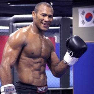 Ronaldo Jacare - Monster MMA