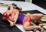 Ronda Rousey - Chave de Braço MONSTER MMA