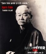 Jigoro Kano Judô Frases