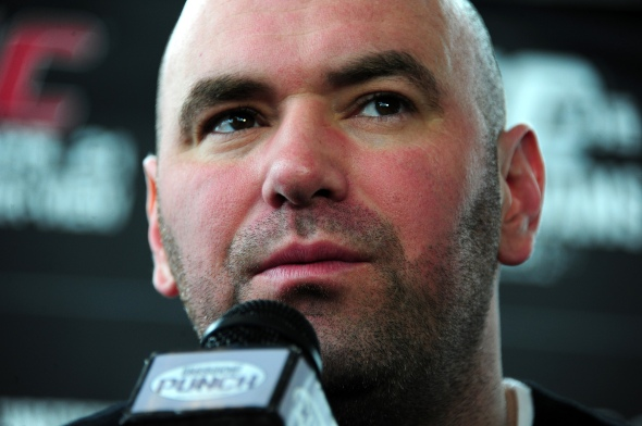 UFC 145: Jones v Evans - Press Conference