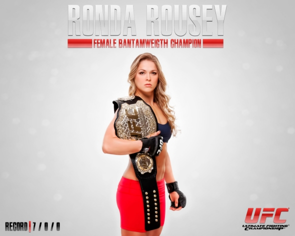 ronda_rousey UFC