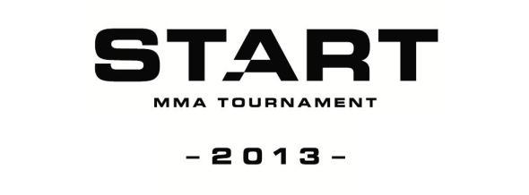 start MMA Monster MMA