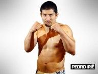 TIME WERDUM: Pedro Iriê tem 33 anos e 1,75 m. Nascido em Bragança Paulista (SP), tem cartel de 9 vitórias e cinco derrotas. No programa inicial, conseguiu um nocaute logo no começo do combate, contra Wande Lopes (MS)