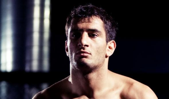 Mousasi UFC