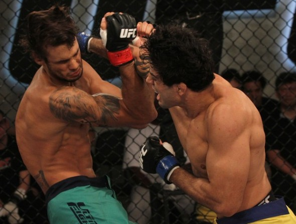 (Foto: Divulgação/UFC)