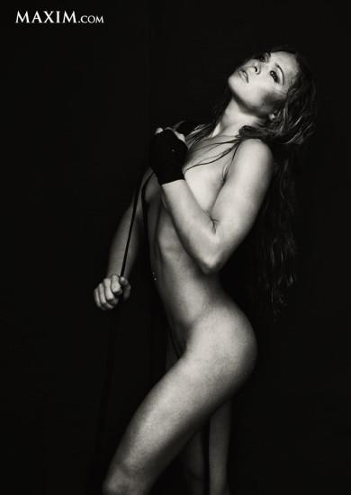 Ronda-Rousey naked